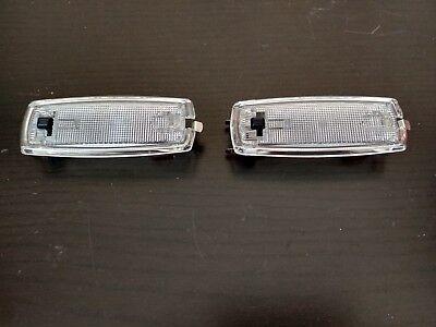 7503 LED Kofferraumleuchte für BMW E30E36E34E24E32E31