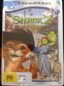 Shrek-2-DVD-Brand-new