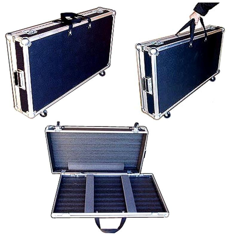 ATA GLIDER Case 1 4  Ply For SOUNDCRAFT LX7 16 CHANNEL Mixer