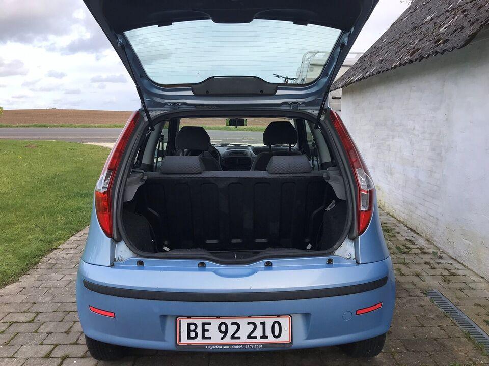 Fiat Punto, 1,2 Dynamic, Benzin