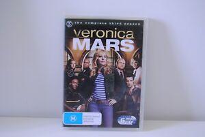 Veronica-Mars-Season-3-6xDVD-play-it-again-dick-one-tree-hill-castle-gossip-girl