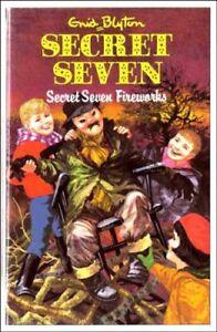 Secret-Seven-Fireworks-Enid-Blyton-039-s-The-Secret-Seven-Series-III-By-Enid-Blyt