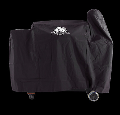 Pit Boss Austin XL Wood Pellet Grill Cover Black ...