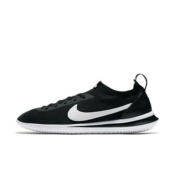 buy popular 2b7ef b360e Nike Cortez Flyknit Black White AA2029-001 New Men's Shoes Size 11