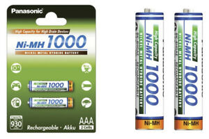 Panasonic-High-Capacity-AAA-Micro-Akku-Accu-R3-Ni-Mh-1000-mAh-BK-4HGAE