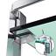 GeekDigg-Bathroom-Shelf-Tempered-Glass-Floating-Shelves-Wall-Mounted-Storage thumbnail 4