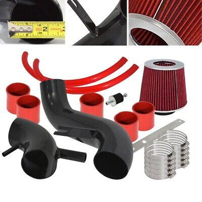 For 96-00 Hyundai Elantra 1.8L 2.0L Performance Cold Air Intake Filter Black