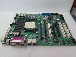 Details about Supermicro AMD Socket AM2 System Server Motherboard Rev: 2 01  H8SMi-2