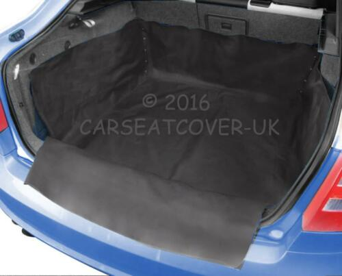 Vauxhall Corsa Hatchback 06-14 HEAVY DUTY CAR BOOT LINER COVER PROTECTOR MAT