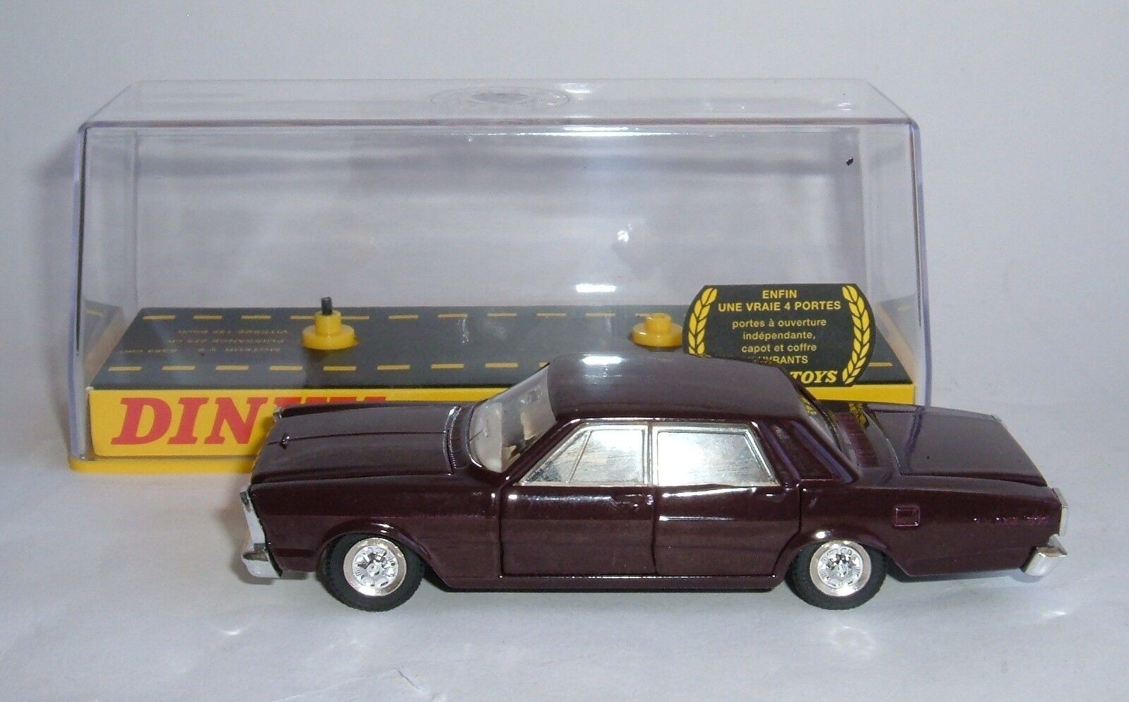 Atlas   Dinky Toys No. 1402, Ford Galaxie 500, - Superb Mint.