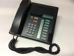 M7208-BLACK-NORTEL-NORSTAR-MERIDIAN-M7208-FRENCH-BUTTON