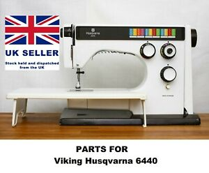 Original Viking Husqvarna 6440 Sewing Machine Replacement Repair Parts