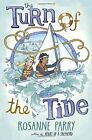 Turn of the Tide by Rosanne Parry (Hardback, 2016)