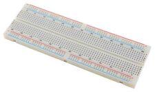 830 Tie Point Solderless PCB Breadboard MB102