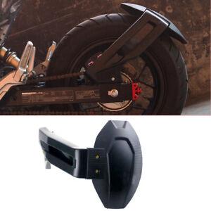 Durable-Motorcycle-Rear-Wheel-Fender-Mud-Guard-Mudflap-Fit-For-Honda-Grom-MSX125