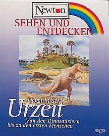 Leben in der Urzeit. Von den Dinosauriern bis zu den ers... | Buch | Zustand gut
