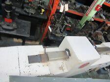 Sm Engineering 4 Conveyor Oven Furnace With Ammonia Dissociator