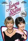 Laverne & Shirley Complete Fourth Sea 0097361326849 DVD Region 1