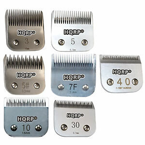 Animal-Clipper-Blade-for-Oster-A-Classic-Power-Series-Pet-Grooming-7-Sizes