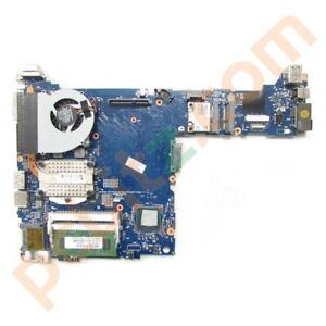 HP-EliteBook-2560P-Motherboard-With-Heatsink-and-Fan-651358-001