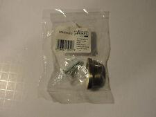 NEW Cabinet Knob Hardware Amerock ALBP53016-G10 1 3//4 Inch Satin Nickel Oblong