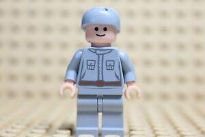 LEGO Genuine Star Wars Rebel Technician From Set 6207 Minifig Minifigure
