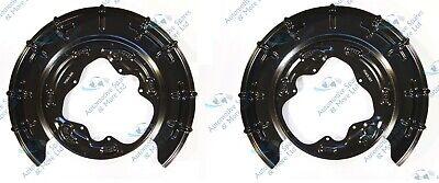 For Hyundai i30 Kia Ceed New Rear Right Brake Disc Dust Cover Back Plate Shield