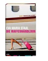 Buch Die Waffenhändlerin Eva Maria Staal
