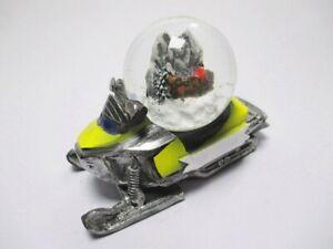 Boule De Neige Neige Mobile Hiver Souvenir Universel Pour L'auto-étiqueter (1)-ten (1)fr-fr Afficher Le Titre D'origine