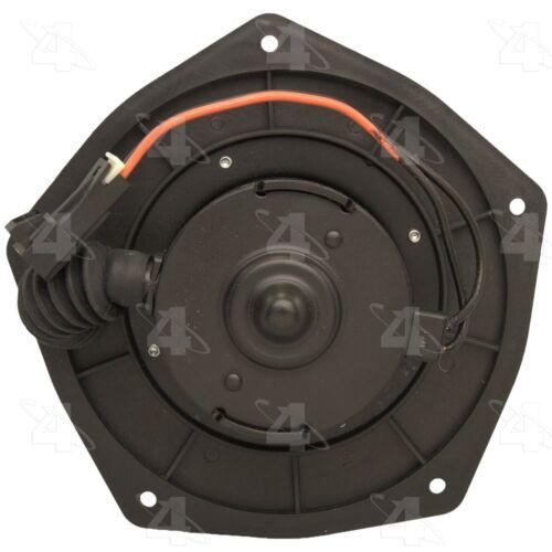 For Chevrolet Malibu Pontiac G6 Saturn Aura HVAC Blower Motor Four Seasons 75777