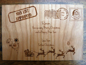 Personalised-Wood-Nice-List-Card-from-Santa-Father-Christmas-North-Pole-Stamp