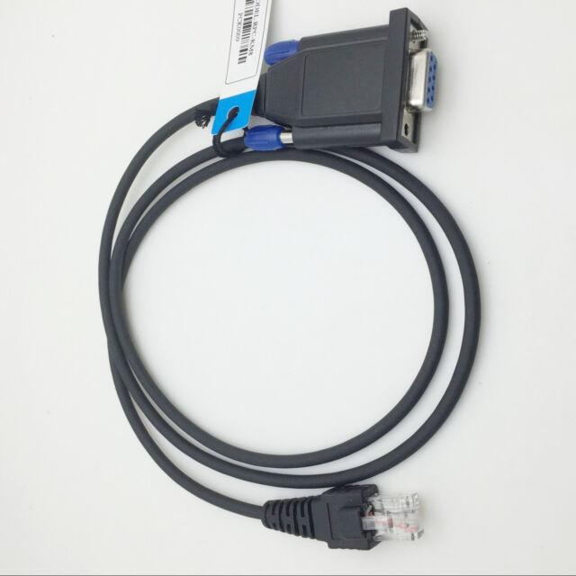 KPG-46 Programming Cable For Kenwood Radio TK-6110K TK-6110K2 TK-7100 TK-7102