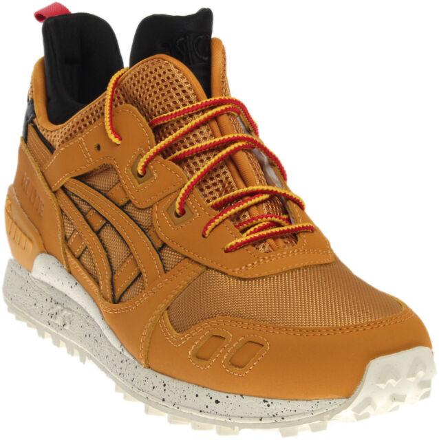 5d2b361dfb ASICS Mens Gel-lyte MT Fashion Sneaker Tan/tan 10 M US for sale ...