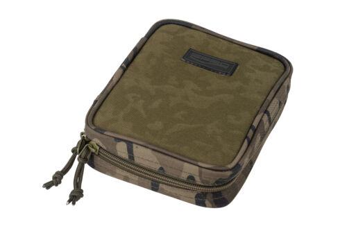 Spro Double Camouflage Wire Leader Wallet Vorfachtasche Camou Rig Tasche NEW