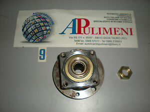 FIAT 850 BN-SPECIAL-SPORT// CUSCINETTO RUOTA ANTER INTERNO// FRONT WHEEL BEARING