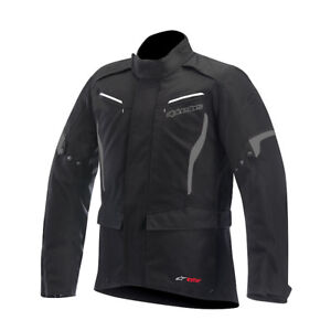 Giacca-Moto-Tessuto-Alpinestars-Cordoba-Drystar-3203516-104-Nero
