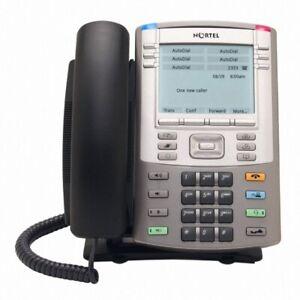 Nortel Avaya IP PHONE 1140e-TELEFONO VOIP-SIP ntys 05 DESKPHONE/systemelefon