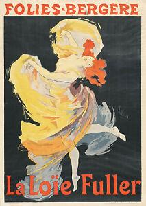 Folies-Bergere-La-Loie-Fuller-Jules-Cheret-Friends-17-034-x22-034-Fine-Art-Print-00273