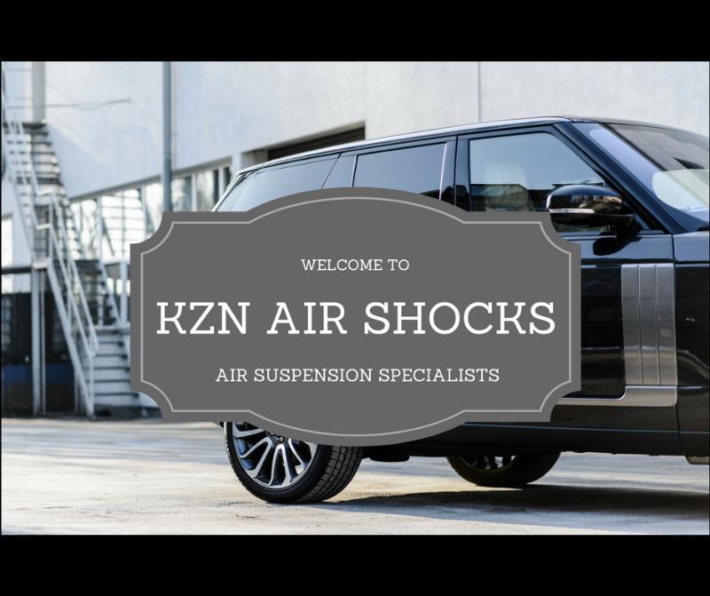 Air Shocks / Air Suspension