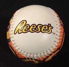 Reese's Pieces Hershey Park 1997 Souvenir Promotional Baseball ball