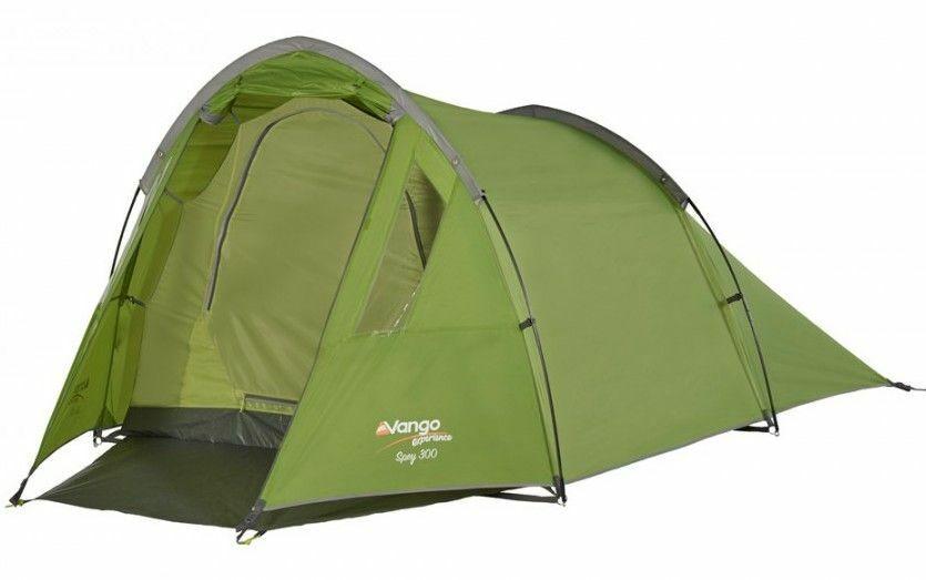 Vango Spey 300 3 Man Tent Treetops