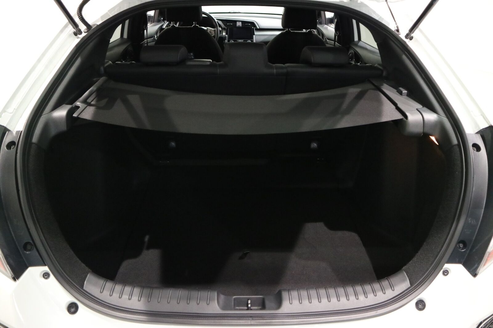 Honda Civic 1,5 VTEC Turbo Sport - billede 15