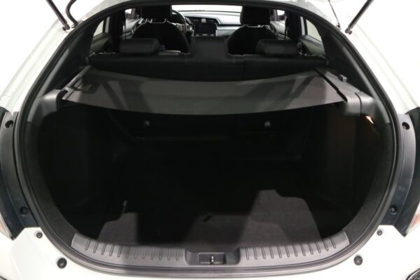 Honda Civic 1,5 VTEC Turbo Sport billede 15