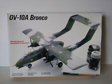 1//48 GOMIX VIETNAM WAR - U.S. ARMY MKGS OV-10 A BRONCO VERY RARE!