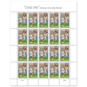 USPS-New-034-Little-Mo-034-Pane-of-20