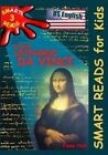 Children's Educational Book: Junior Leonardo Da Vinci: An Introduction to the Art, Science and Inventions of This Great Genius. Age 7 8 9 10 Year-Olds. [Us English] by Fiona Holt (Paperback / softback, 2013)