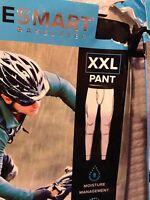 Climate Smart Nano Mesh Lightweight Pants Geo Pattern Size Xxl