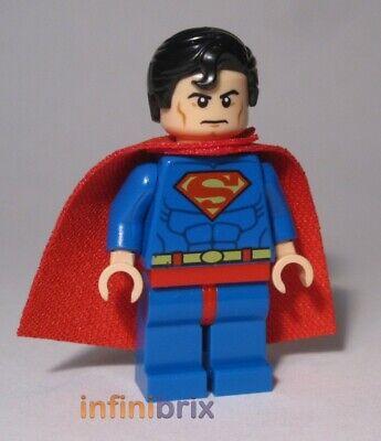 LEGO minifigure Vulture - sh538 Super Heroes split from 76114 NEW
