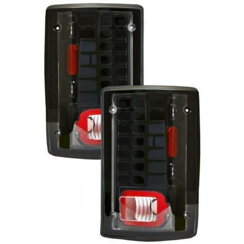 Auto Parts and Vehicles Car & Truck Tail Lights IPCW 2005-2013 ...