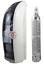 miniatura 1 - Gasatore Acqua Gas-Up Italia White + 1 Bott. Da 1Lt + 1 Bombola Co2 Da 450Gr
